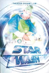 Star Wash 3
